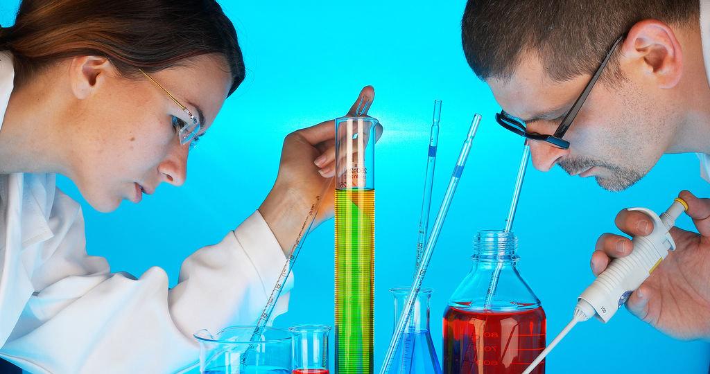 Химия и дешевые аккумуляторы (2)