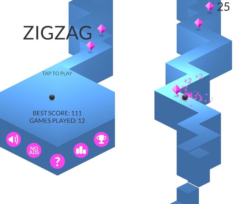 ZigZag _