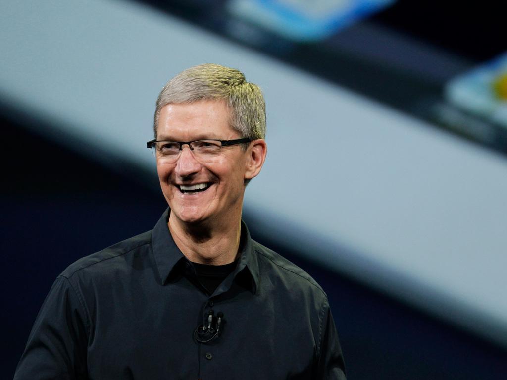 Apple и «повышенная секретность» (2)