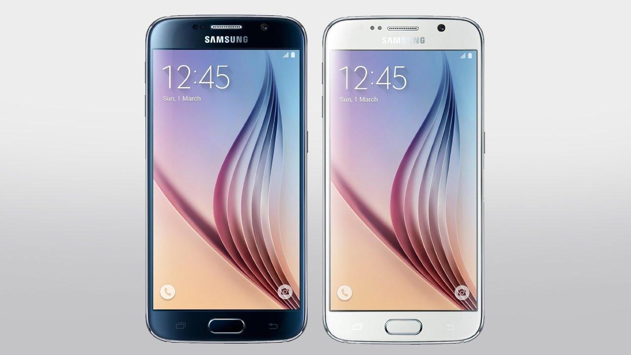 Samsung Galaxy S6 и новогодние скидки (2)