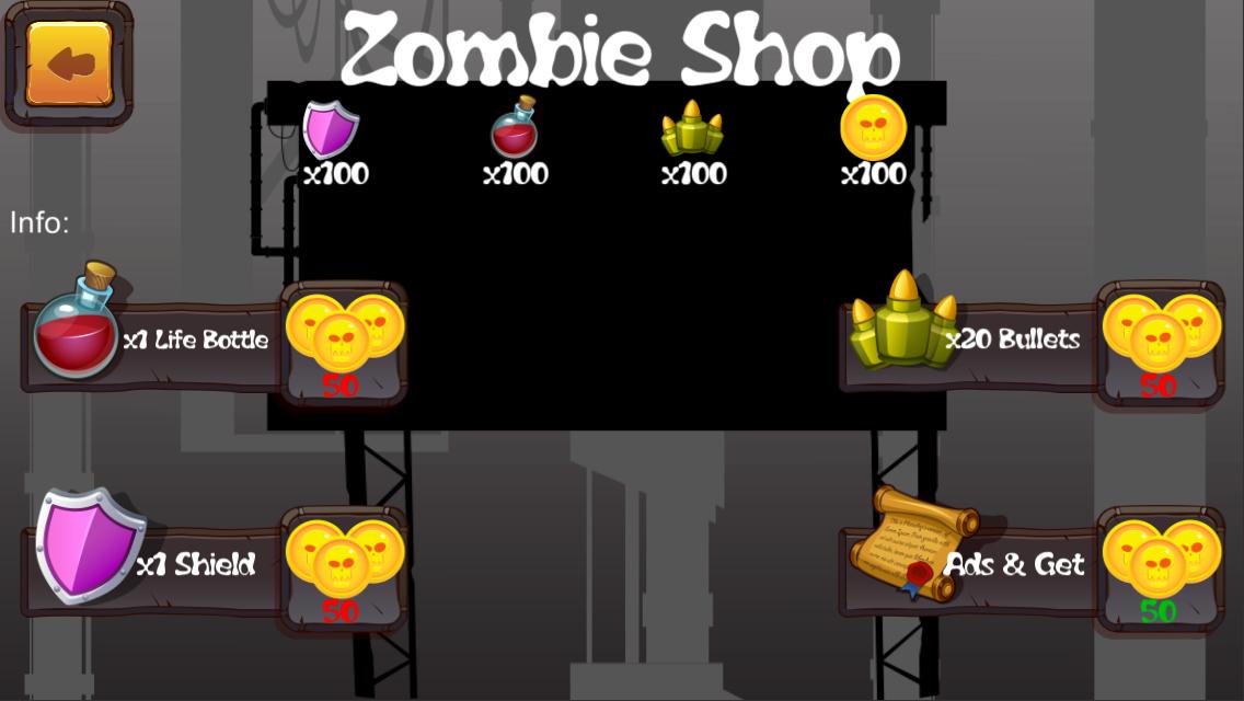 Zombie Runner (2)