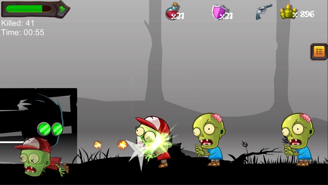 Zombie Runner (3)