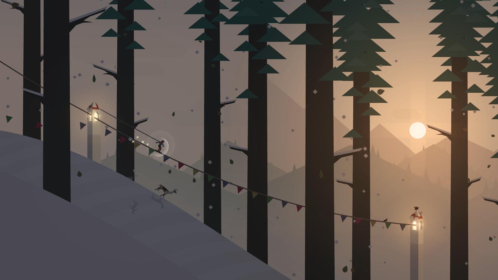 Alto's Adventure (2)