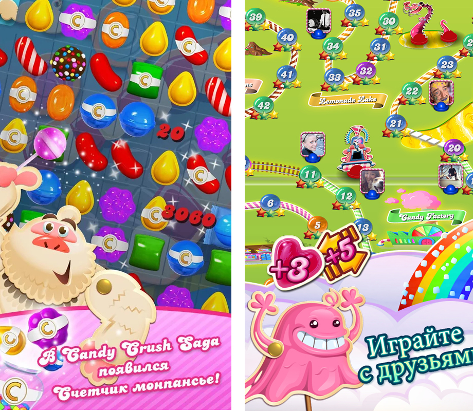 Candy Crush Saga_