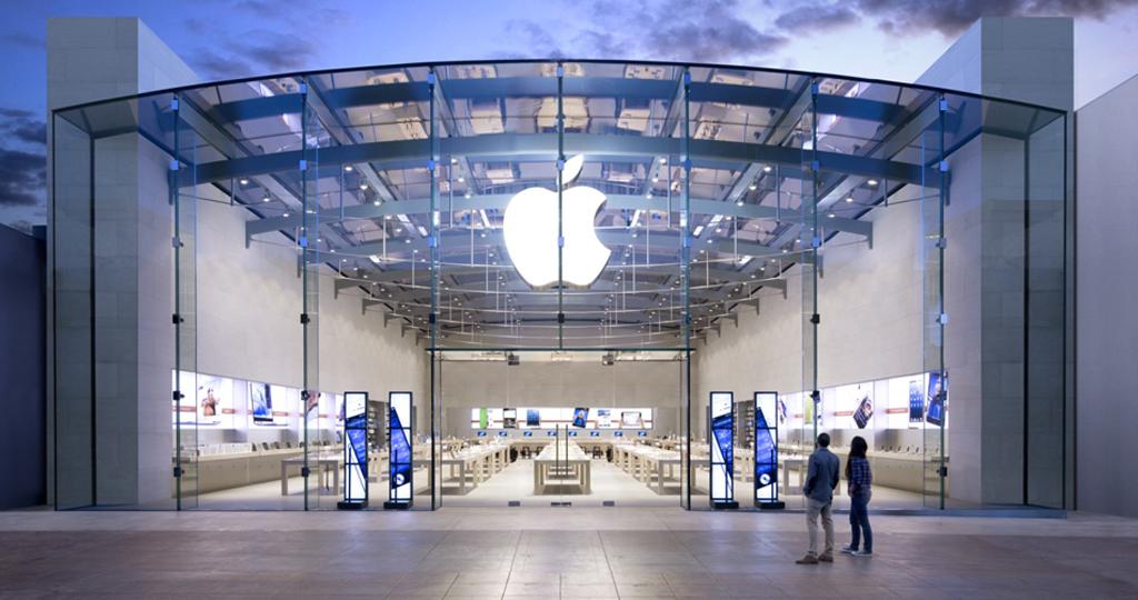Apple против ФБР