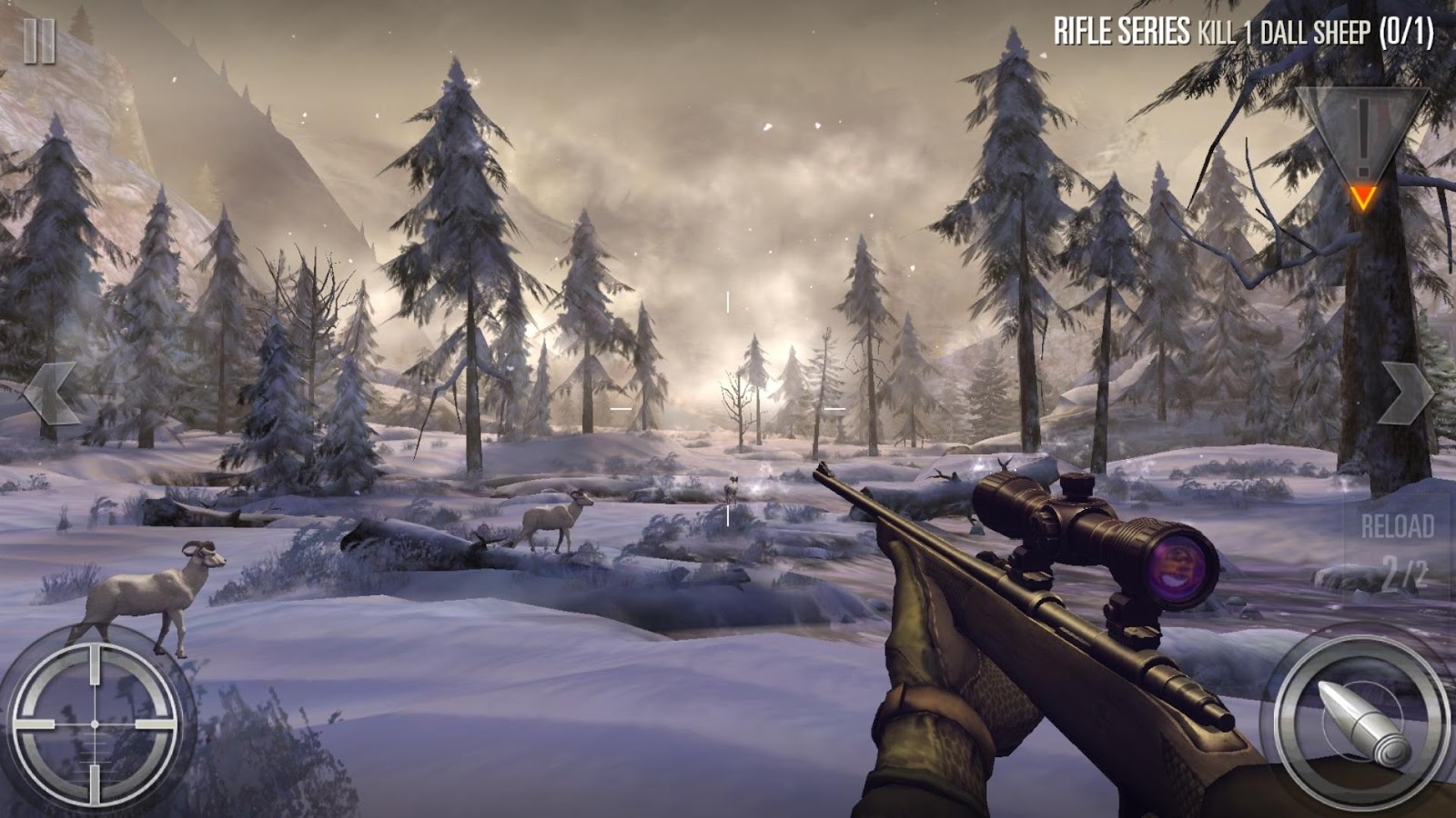 Deer Hunter 2016 (5)