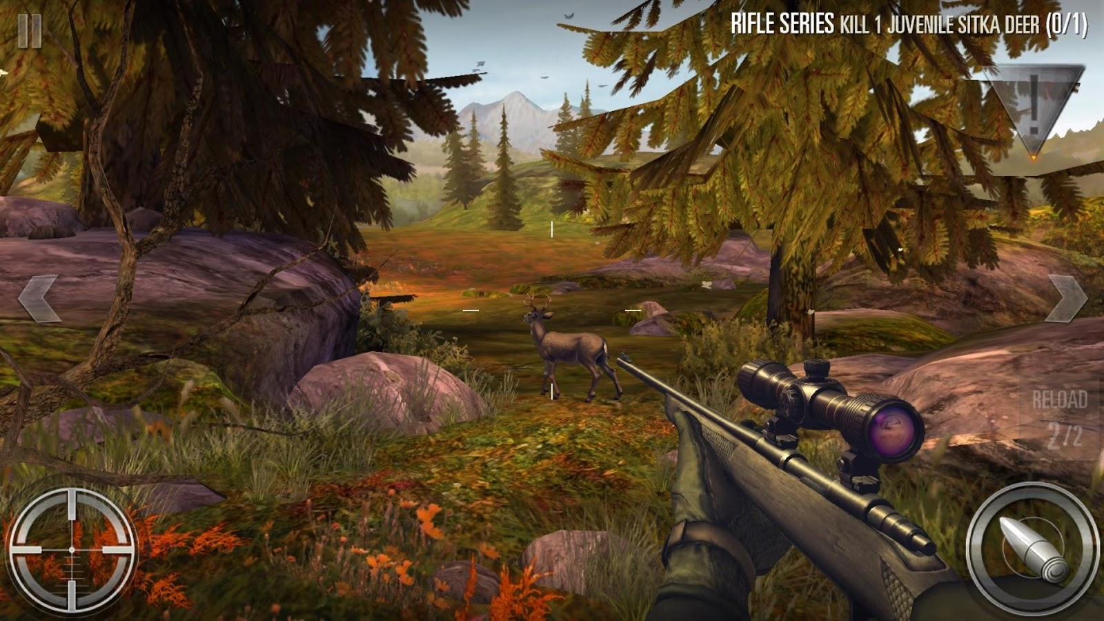 Deer Hunter 2016 (6)