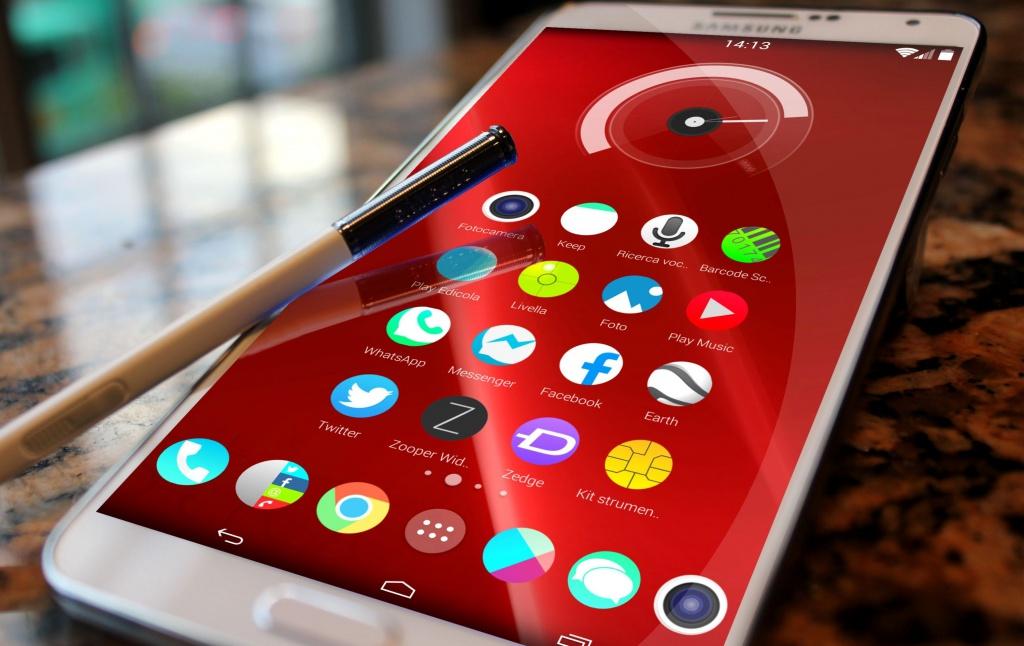 Новости по Galaxy Note 6