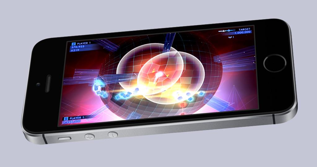 Старт продаж iPhone 5SE