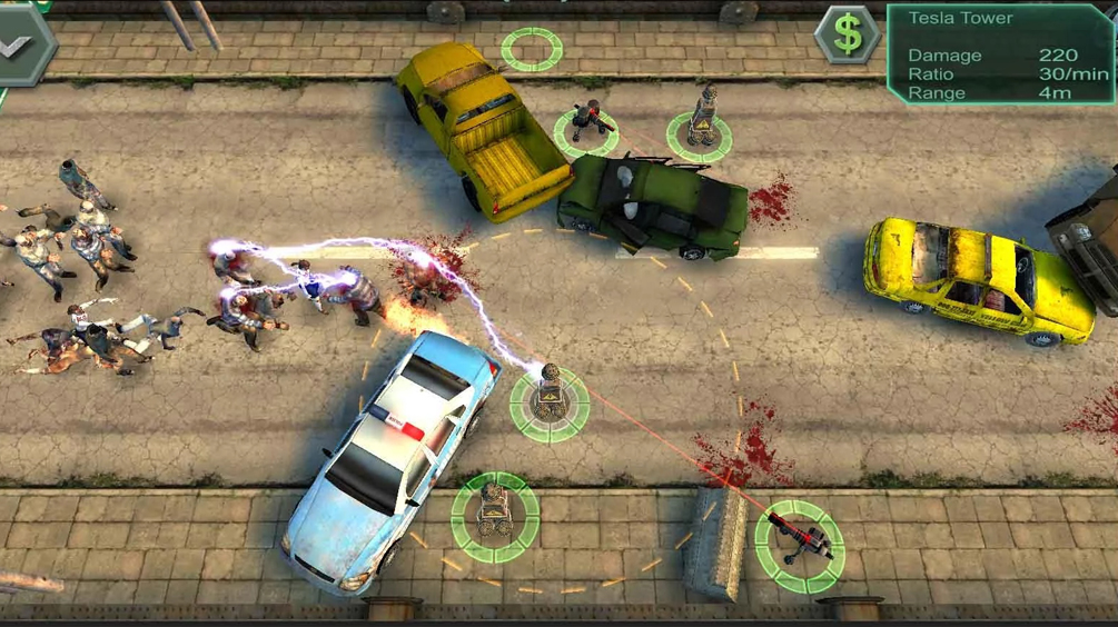 Zombie Defense-android-