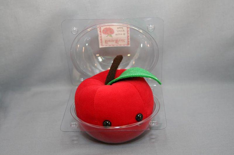 Apple и суд с производителем игрушек-