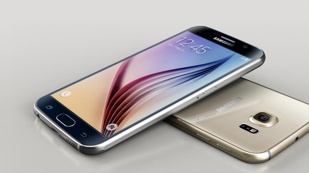 Samsung-восстановленный