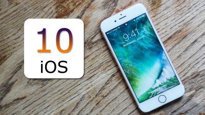 kratko-ob-ios-10-logo